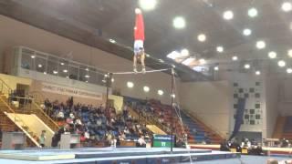 Nikita Nagornyy - HB - Russian Championships 2016- CII