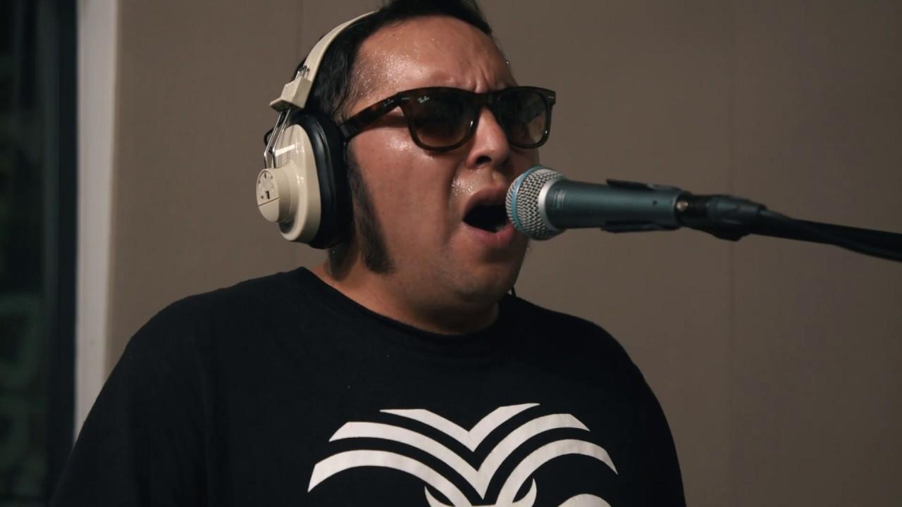Sonido Gallo Negro - Cumbia del Borras / Cumbia de Sanación (Live on KEXP)