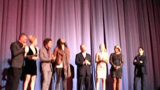 Rock of Ages cast introduction at the film