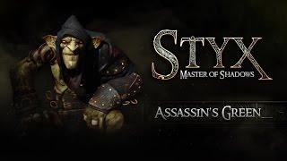 STYX Master of Shadows - Assassin