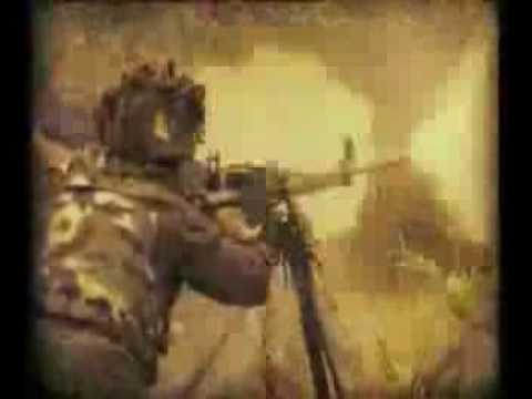 Anthima satane - original video by flashback - Ranaviru Gee Sri Lanka SL Army