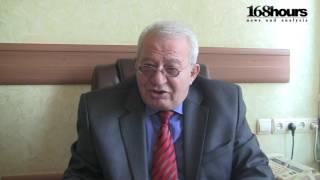 «Եթե Ռուսաստանից կարտոֆիլի սերմացու ներկրվի, մեր կարտոֆիլագործությունը կփակվի»  Հրաչ Բերբերյան