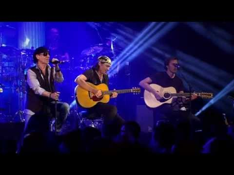 Scorpions - No One Like You / MTV Unplugged