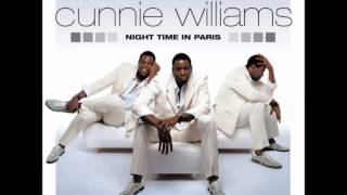 Cunnie Williams      Everything i do