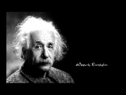 Albert Einstein Quotes : A collection  Music  Tchaikosvky