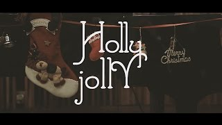 Untitled Christmas Edition Holly Jolly Cover