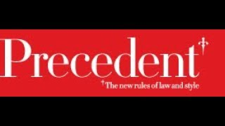 Lecture on Law of precedent delivered by Muneer Sadhana Advocate