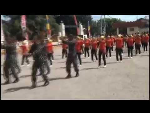 BRIMOB Kupang ft Gemu Fa Mi re