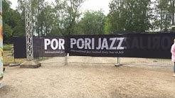 Jazzpuisto Kirjurinluodossa