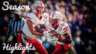 Nebraska Football 2018 Season Highlights!