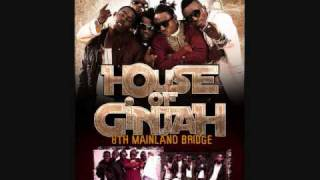 Free madness part 3 - Terry G ft. House of Ginjah