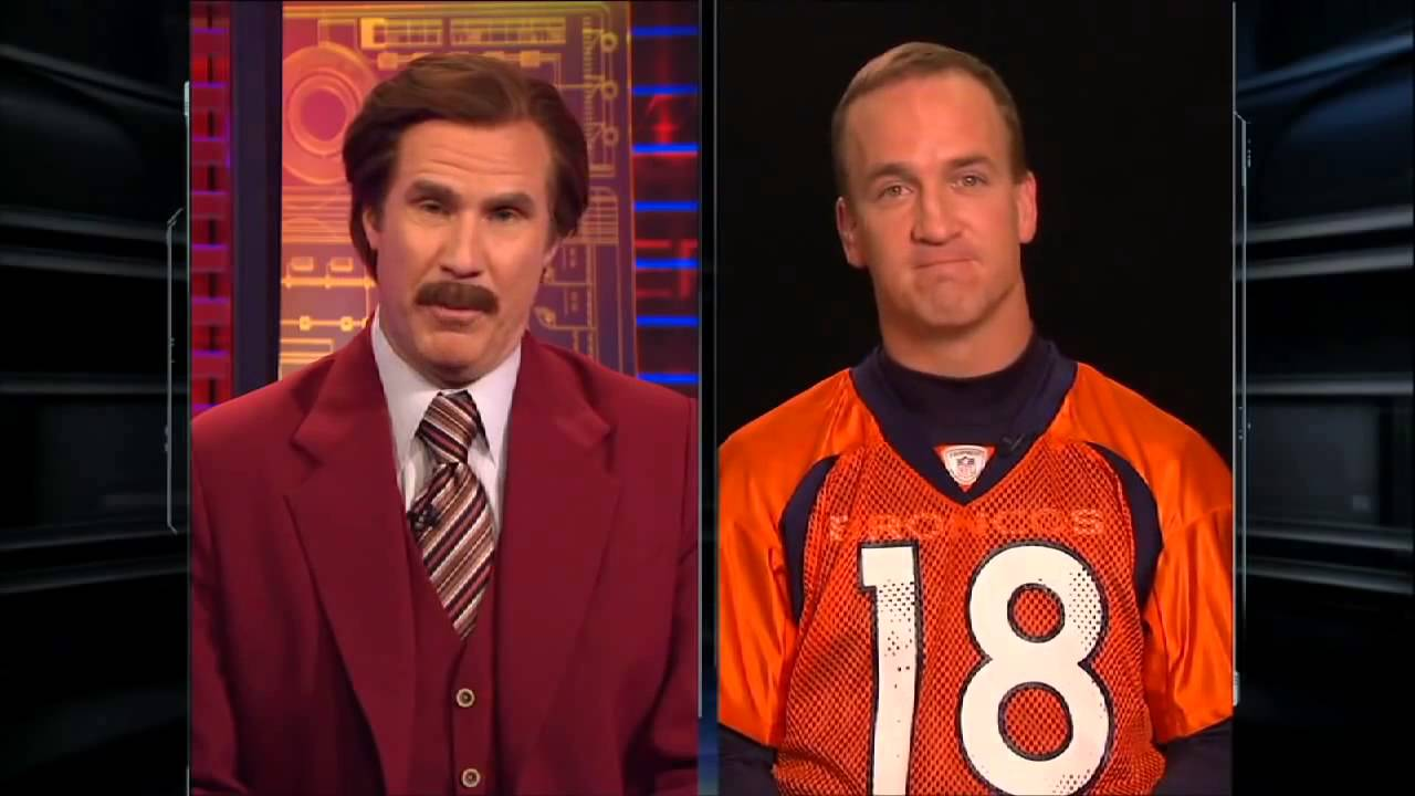 18 Memorable Peyton Manning Commercial Television Moments The