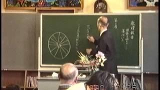 第101回国語教壇修養会 教式の話