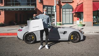 I Bought Another $10,000 Sneaker...