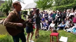 Balade chantée - Festival l
