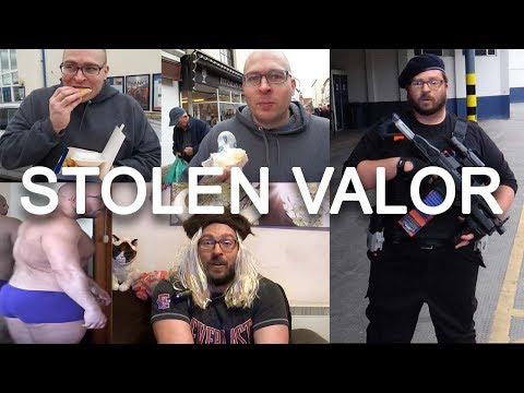 Jason Blaha | Stolen Valor | US Marine Interview