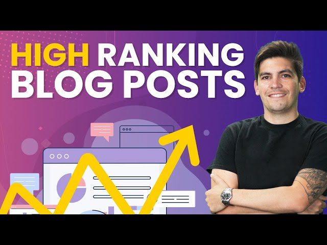 Complete Content Writing Tutorial For Beginners (Create High Ranking SEO Posts)