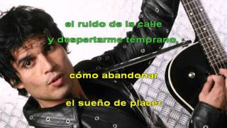 me resfrie en brazil - Arena Hash - karaoke
