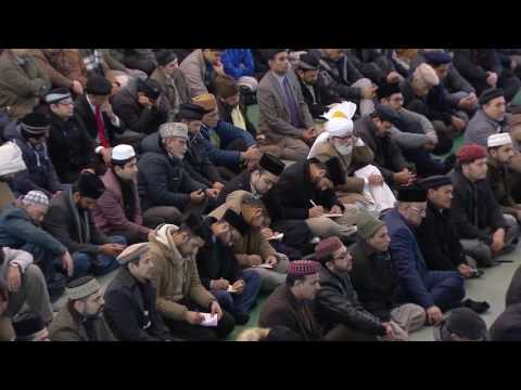 La modestie islamique et le port du voile - sermon du 13-01-2017