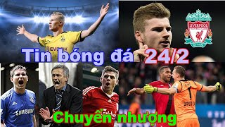 Tin chuyển nhượng - Bóng đá ngày 24/2/2020: Solskjaer vui mừng vì McTominay trở lại