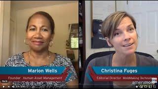 MMT Chats: Making the Argument for a Mentoring Program