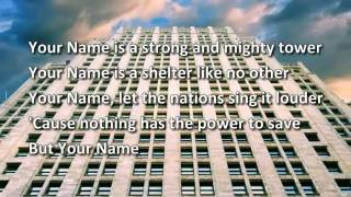 Your Name - Paul Baloche