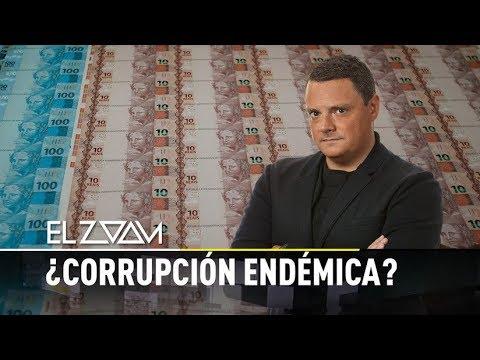 ¿Corrupción endémica? - El Zoom de RT + charlamos con ustedes después del programa