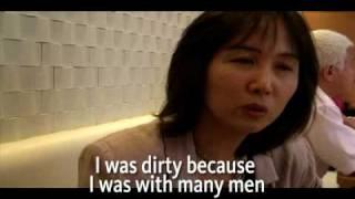 Japanese Woman Testimony