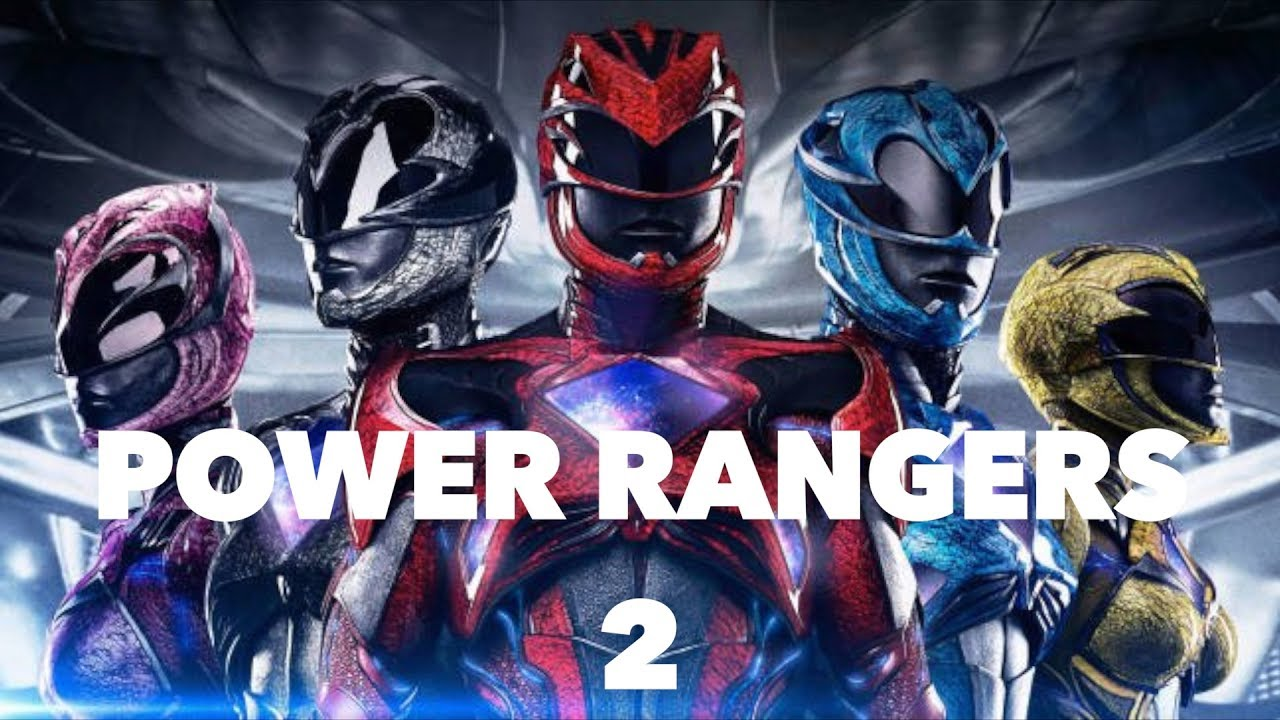Can We Please Get A Power Rangers 2 Youtube