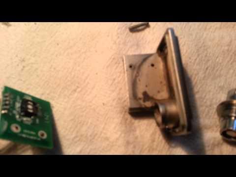 Itaste MVP 510 Thread Fix Video 1