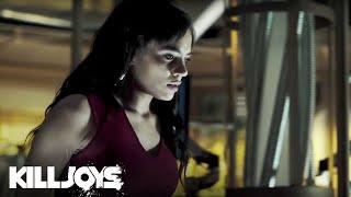 KILLJOYS  Season 3 Episode 6 Six Inches Under  SYFY