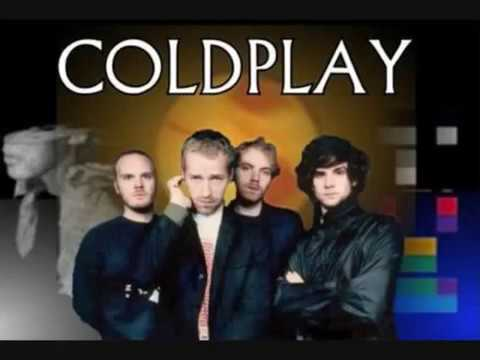 Coldplay - The Scientist - Lyrics