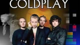 Coldplay - The Scientist - Lyrics Mp3