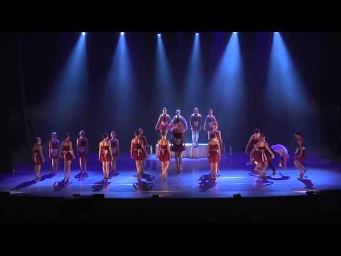 עותק של Cinderella     @LikiYoffe8 Choreography