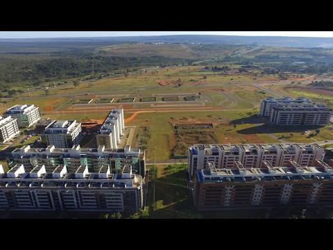 Fotos aéreas do setor Noroeste em maio/2017, Brasilia, DF