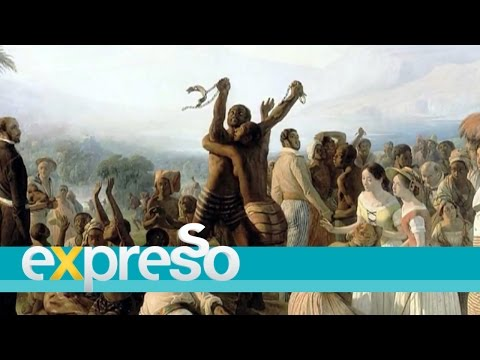 This Week in History: Abolition of British Slavery
