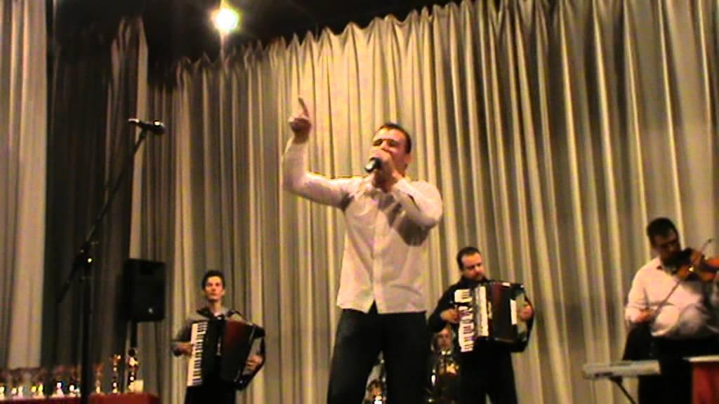 Goran Vukovic -Kad sam bio mali - YouTube