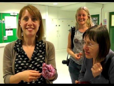 University of Reading, Whiteknights BioBlitz results video