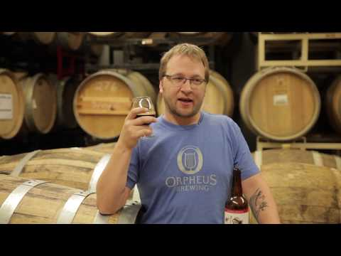 Orpheus Brewing — Life of a Beer: The Ferryman