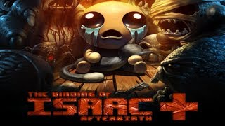 The Binding of Isaac: Afterbirth+ Challenge (I Rule)