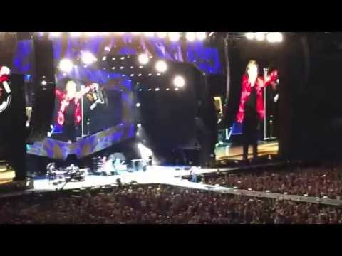 Rolling Stones - Hang On Sloopy