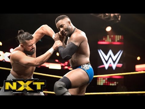 nxt (9/21/2016) - 0 - This Week in WWE – NXT (9/21/2016)