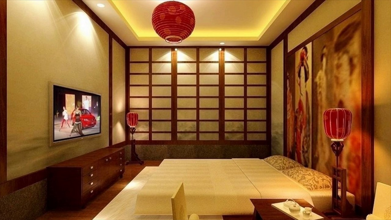 Japanese Design Bedroom New in raleigh kitchen cabinets Home Decorating