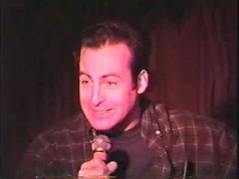 Bob Odenkirk - The Happiest Place on Earth