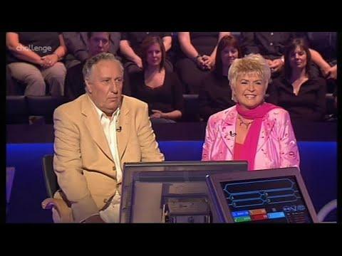 Celebrity WWTBAM UK - 17th September, 2005 (2/2)