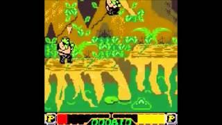 Shrek Fairy Tale Freakdown (GBC) - Blast Past Gaming