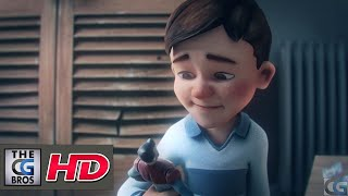 CGI 3D Animated Short 'Safe Place' - by Angelos Roditakis