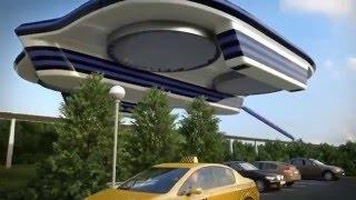 The Next Generation of Transportation Modern Technology thumbnail