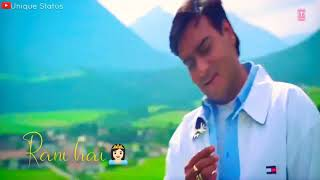 New Love Feeling Whatsapp Status | Khwabo Ki Woh Rani He Meri Mehbooba👰🏻 Status | Unique Status™