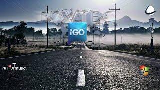 iGO My Way 8.3.5 En Español + NAVTEQ HERE Q4 + EMULADOR,Youtube,Mega,WinCE,